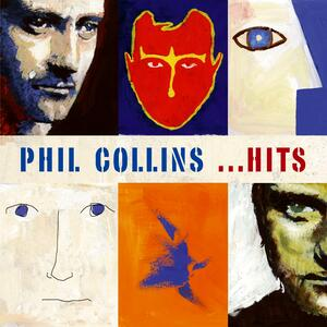 Phil Collins – Two hearts