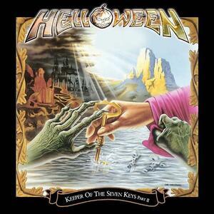 Helloween – Dr. Stein