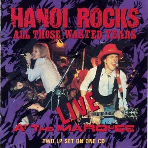 Hanoi Rocks – Malibu Beach