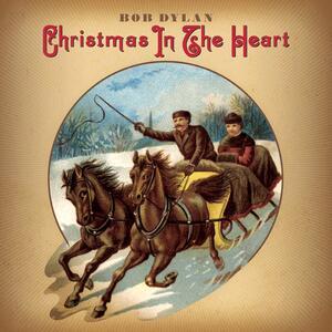 Bob Dylan – The Christmas Song