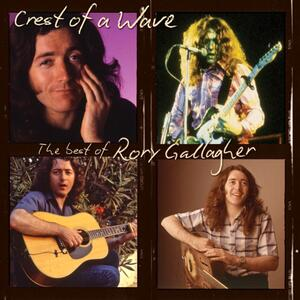 Rory Gallagher – Moonchild