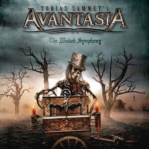 Avantasia – Dying For An Angel