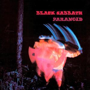 Black Sabbath – Fairies wear Boots