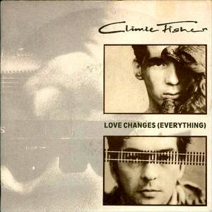 Climie Fisher – Love changes