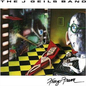 J. Geils Band – Freeze-frame