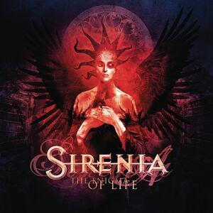Sirenia – Fallen Angel