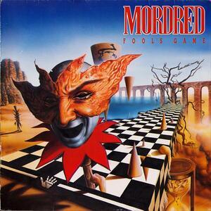 Mordred – Superfreak