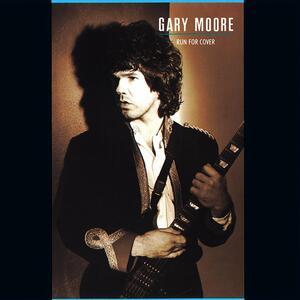 Gary Moore – Military man