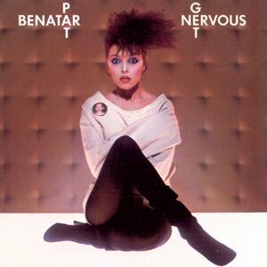 Pat Benatar – Shadows of the night