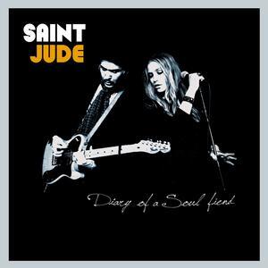 Saint Jude – Soul on Fire