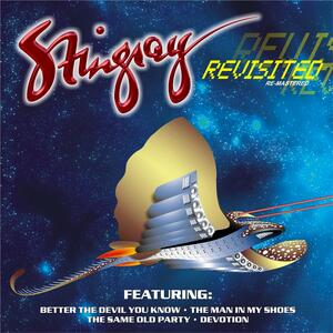 Stingray – Better the devil you know