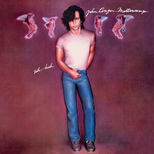 John Cougar Mellencamp – The authority song