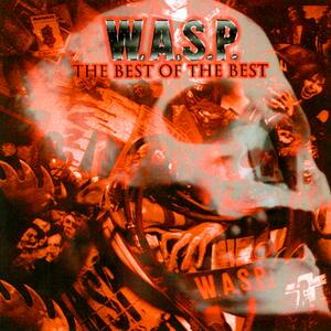 W.A.S.P. – Blind in Texas