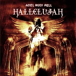 Axel Rudi Pell – Hallelujah