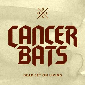 Cancer Bats – Old blood