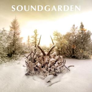 Soundgarden – Halfway There
