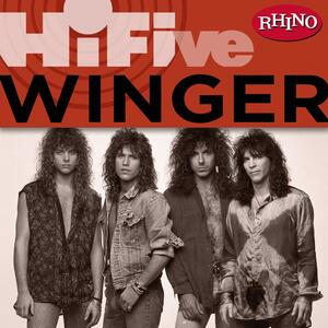 Winger – Cant get enuff