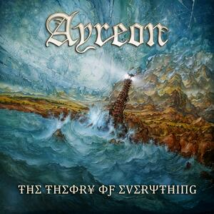 Ayreon – The Theory of everything Part 1