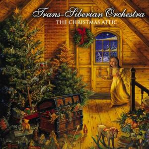 Trans-Siberian Orchestra – Christmas Canon
