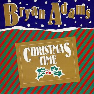 Bryan Adams – Christmas time