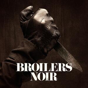 Broilers – Ich will hier nicht sein