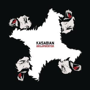 Kasabian – Re-wired