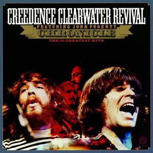 Creedence Clearwater Revival – Down on the corner