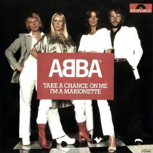 Abba – Take a chance on me