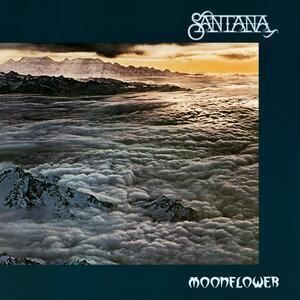Santana – Black magic woman
