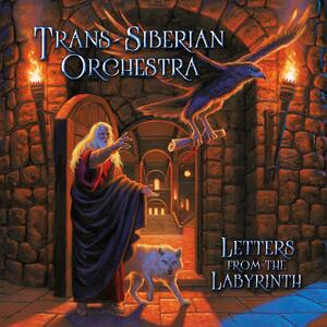 Trans-Siberian Orchestra – The night conceives