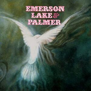 Emerson, Lake & Palmer – Lucky man