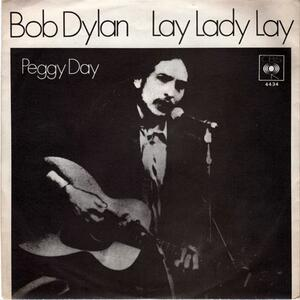 Bob Dylan – Lay lady lay