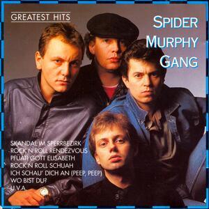 Spider Murphy Gang – Skandal im Sperrbezirk