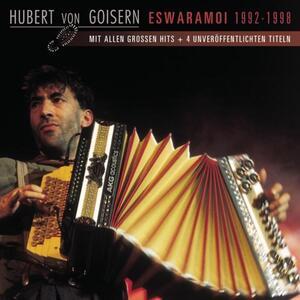 Hubert Von Goisern – Koa Hiatamadl
