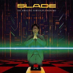 Slade – Run run away