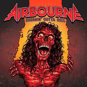 Airbourne – Get Back Up