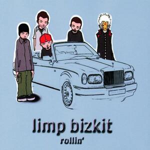 Limp Bizkit – Rollin' (air raid vehicle)