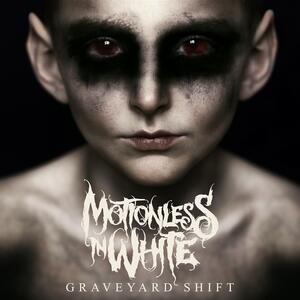 Motionless in White – Rats