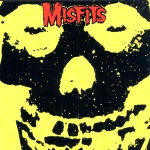 Misfits – Where eagles dare