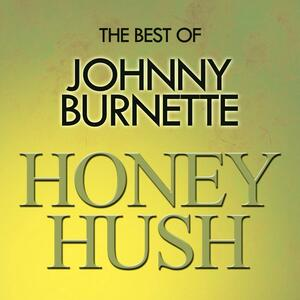 Johnny Burnette – The train kept a rollin