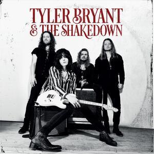 Tyler Bryant & The Shakedown – Heartland