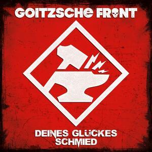 Goitzsche Front – Streichholz und Benzin