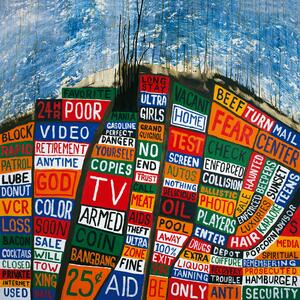 Radiohead – Go To Sleep