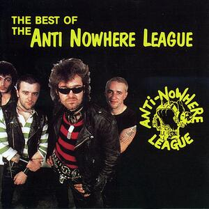 Anti-Nowhere League – I hate...people