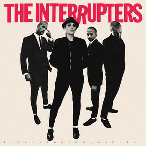 The Interrupters – Gave You Everything