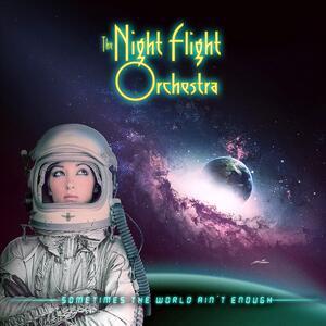 The night flight orchestra – Turn to Miami