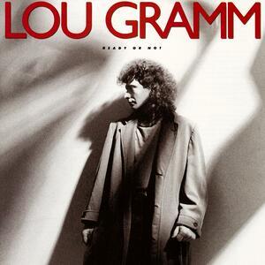 Lou Gramm – Midnight blue