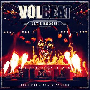 Volbeat – Maybellene I Hofteholder