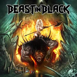Beast in Black – No easy way out