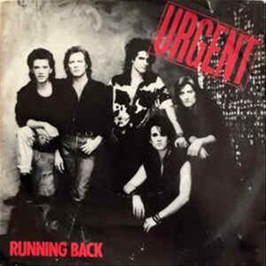 Urgent – Running back
